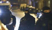 At least 2 Are killed in anti-terror raid in Belgium