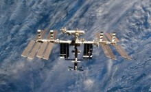 Astronauts\' year-long mission will test limits