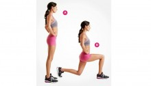 Exercise for the perfect butt