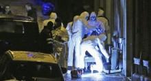 Belgian anti-terror raid in Verviers leaves two dead
