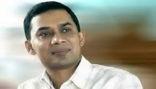 Govt  ask UK to send Tarique back