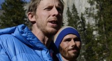 US climbers tell of 'inspirational' El Capitan climb