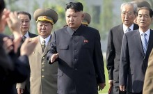 No sign of North Korea nuclear test preparations: US think tank