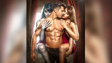 Alone review: Horror queen Bipasha\'s spooky avatar is a huge disaster
