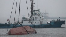 21 dead after China boat capsizes on Yangtze river