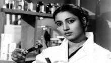Suchitra Sen\'s 1st death anniv being observed