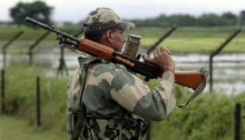 2 men injured in BSF firing on Benapole border