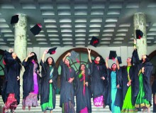The Colours of Convocation