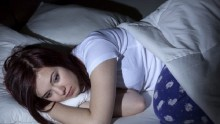 Poor sleep 'early warning sign' for drink and drug issues