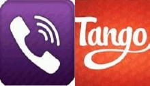 Viber,Tango services stopped in Bangladesh