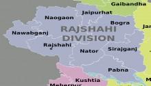 20-party alliance hartal underway in Rajshahi division