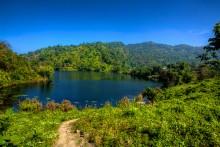 The Charming Boga Lake