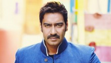 Ajay Devgn appointed as Goodwill Ambassador of SAARC