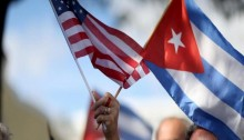US lawmakers, dissidents meet in Havana