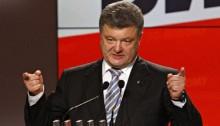 Ukraine leader vows to retake separatist-held East