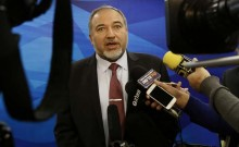 Israeli minister calls for removal of Palestinian President