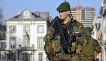 EU ministers to discuss Europe's terrorism threat
