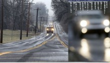 Freezing rain makes US Northeast roads slick; 4 killed