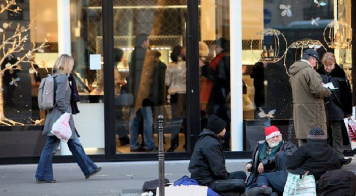 Richest 1% to own more than rest of world: Oxfam