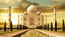 Secret Service inspects Taj Mahal for Obama trip, Agra is watchful