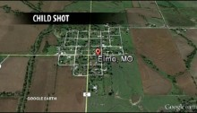 5-year-old boy finds gun, shoots baby brother in head