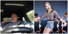 Police officer dance to Taylor Swift\'s Shake it Off