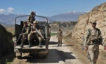 Three soldiers, seven militants killed in Bajaur clash