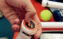 Rafael Nadal\'s new racket comes with a power switch