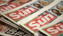 Sun newspaper drops Page Three topless pictures - Times