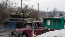 Ukraine conflict: Security in east deteriorating, say observers