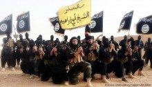 Thousands from Central Asia joining \'Islamic State\': Report