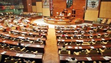 Speaker Sindh Assembly accepts resignation of 4 PTI members