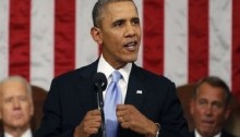 State of the Union: Obama to fight 'wealth inequality'