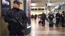 Paris attacks: France boosts anti-terror strategy