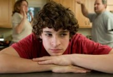 5 Mistakes parents make with teenagers