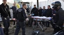 Israel bus attack: Tel Aviv passengers stabbed