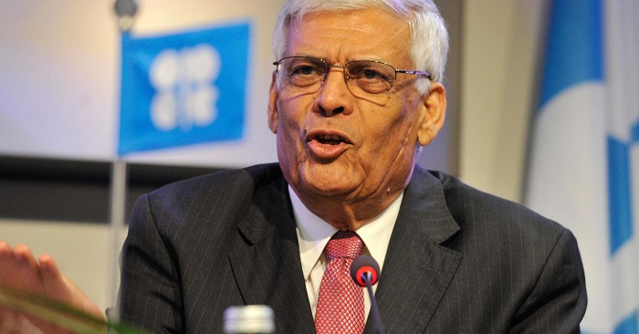 Oil prices to rebound by year-end: OPEC Chief