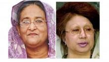 Writ filed seeking Hasina-Khaleda dialogue