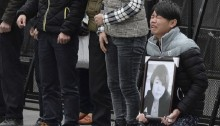 China media: Papers hail sackings over Shanghai deaths