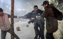 2 Turkish police jailed for 10 years over protester\'s killing