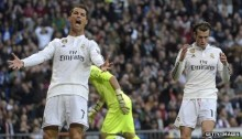 Real Madrid top football rich list for 10th year running