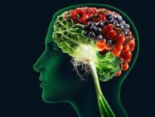 Best food for brain development