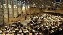 New Scottish powers plan published