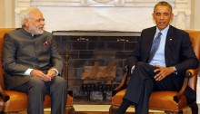 Obama to join Modi on radio phone-in during India trip