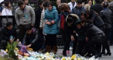 Shanghai stampede: Victims' families compensated