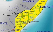 23 killed in Somalia clan violence