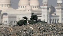 US reduces embassy staff in Yemen