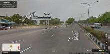 Bangladesh now in Google Street View
