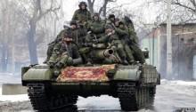 Ukraine rebel Zakharchenko \'rejects truce talks\'