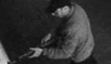 Jewish Museum killings: Police seek man linked to gunman